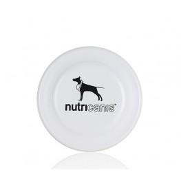 Frisbee pour chien résistant aux morsures